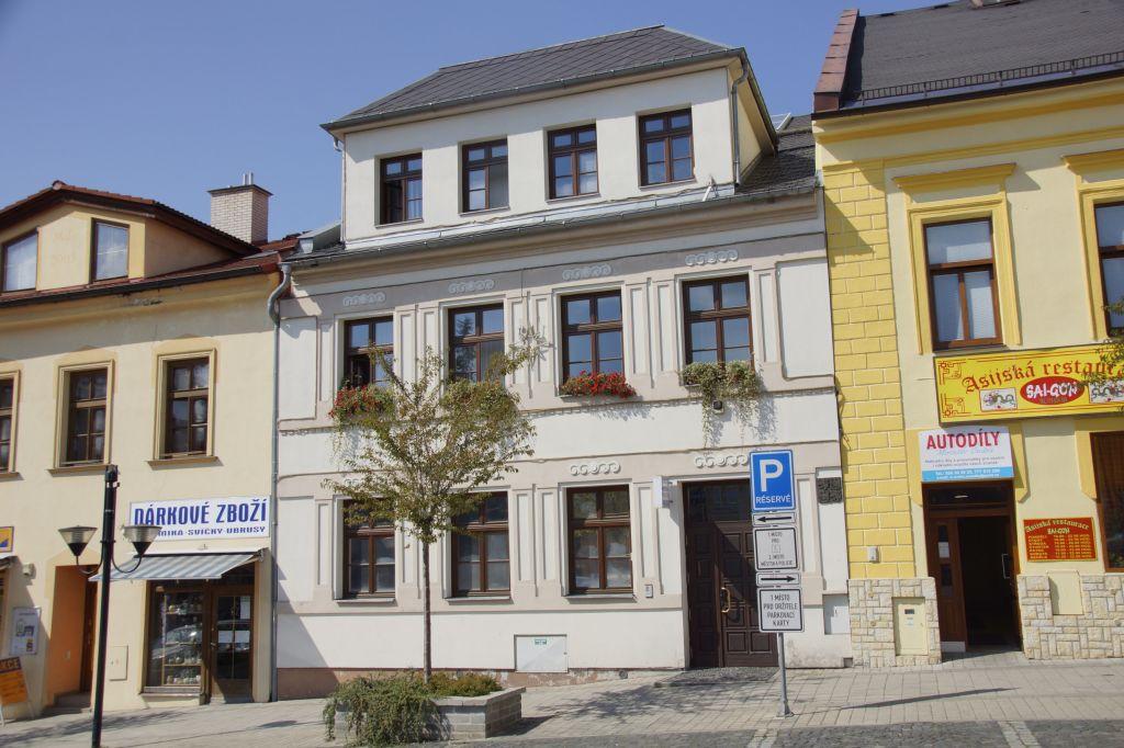 Informace k evidenci obyvatel - Oficiln strnky Msta Vtkov