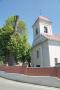 Kostel sv. Ondřeje v obci Klokočov 1